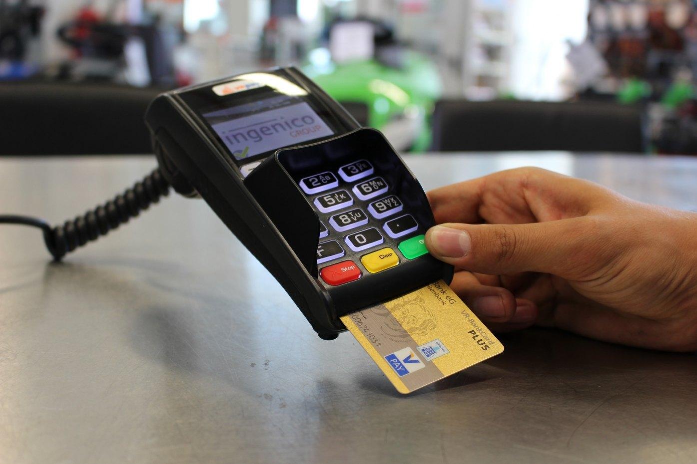 3a7ec87d8c041 Elle arrive en France : la carte bancaire biométrique LégiFiscal